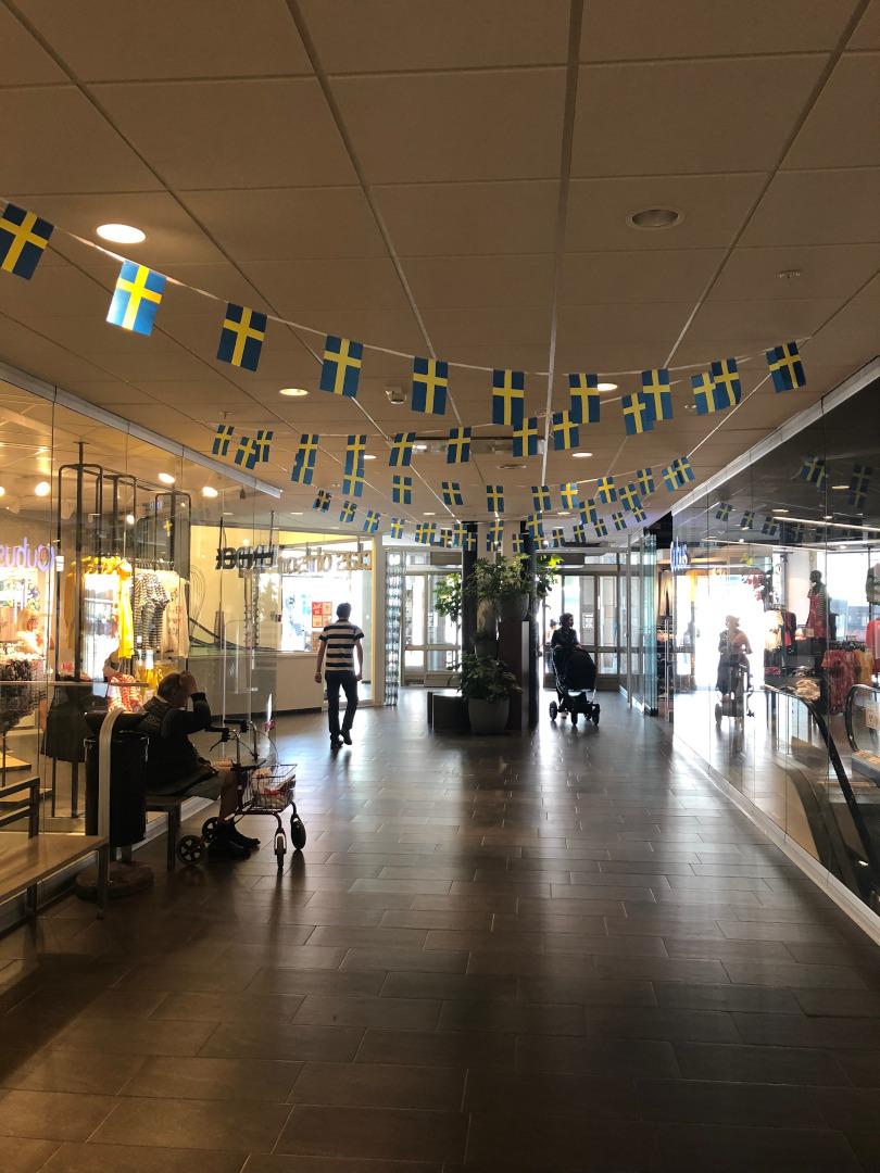 Gallerian 1