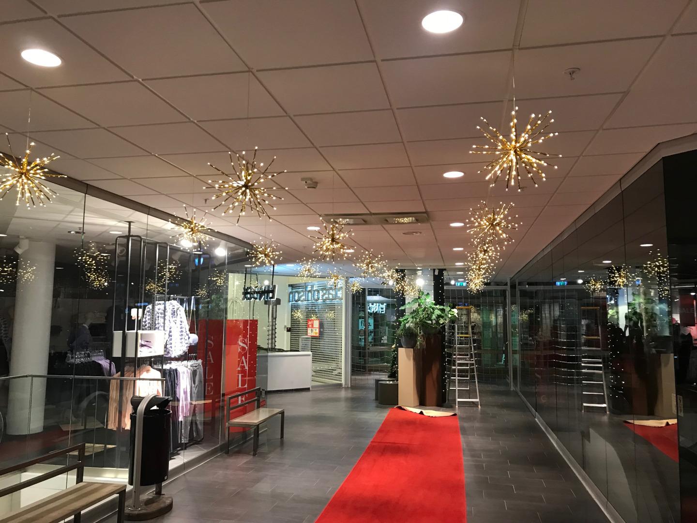 Gallerian Jul 1