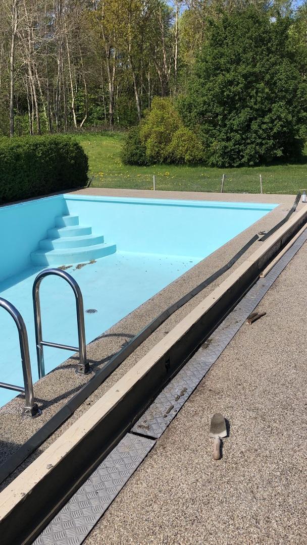 Murning pool 2