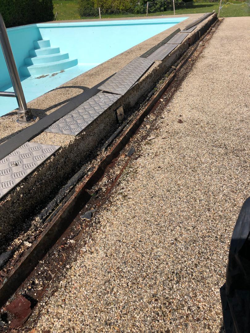 Murning pool